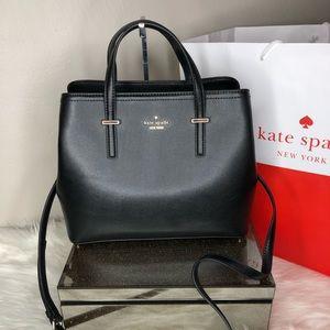 kate spade Bags - ♠️ Kate Spade Patterson drive evangelie satchel